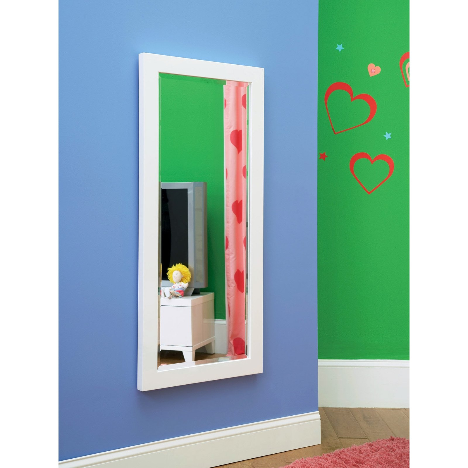 Wall Mirrors For Children S Bedroom