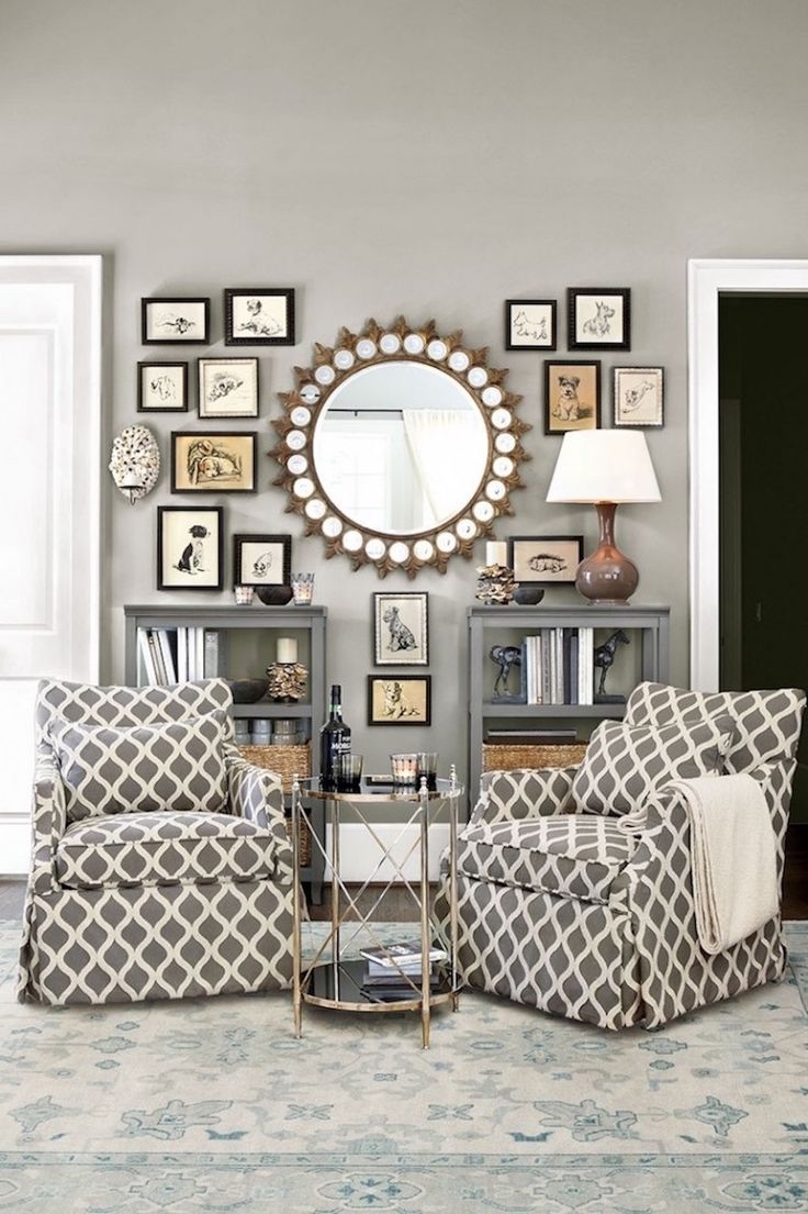 Permalink to Wall Mirrors For Decoration Ideas