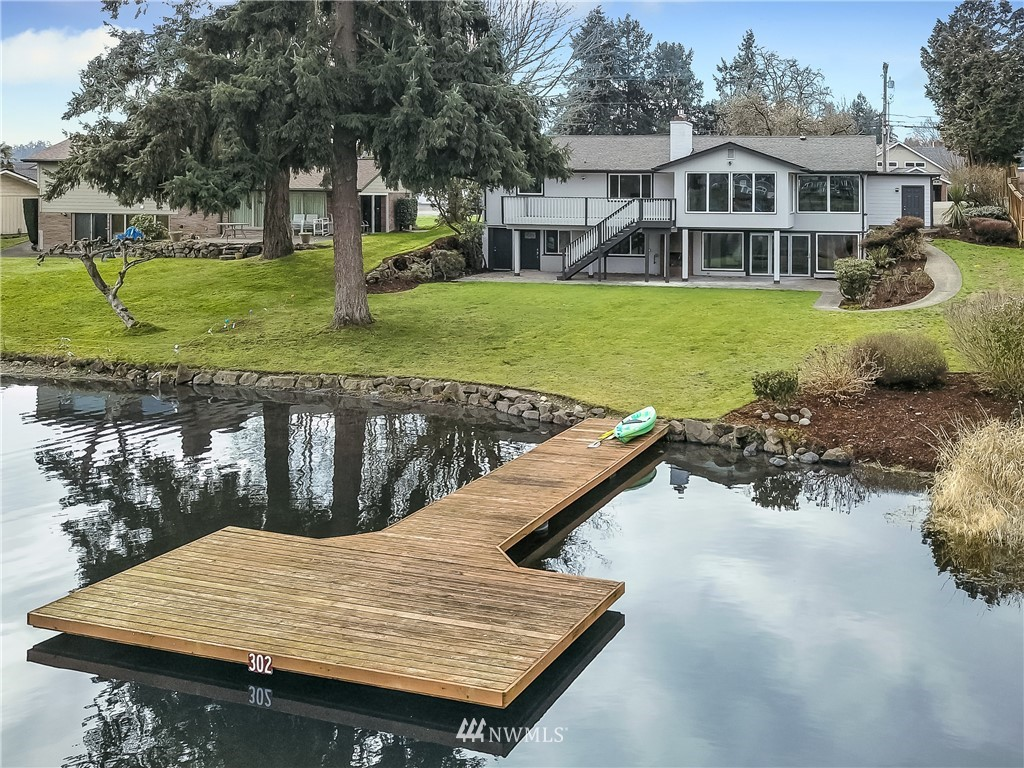 Lake Steilacoom Point Sw Property Photo