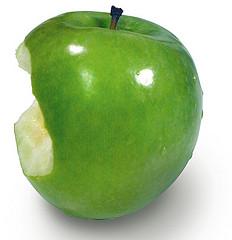fresh-apple