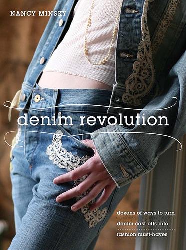 Denim Revolution covermini
