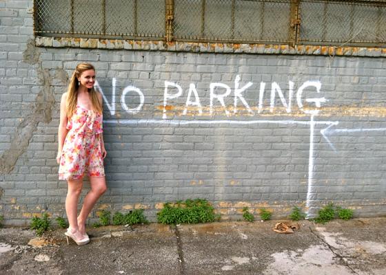 lindsaynoparking