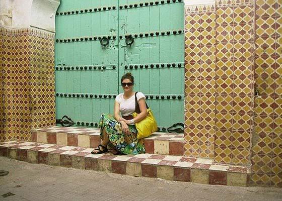 Marrakeshdoor