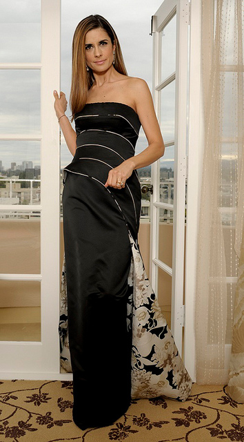 Livia-Firth-Golden-Globes_Jason Olive