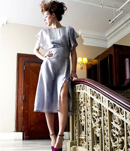 AuralisANTONIA DRESS copy