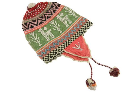 Object Mythology Peruvian Hat