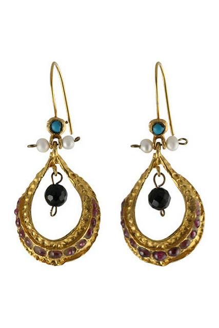 Object Mythology Earrings