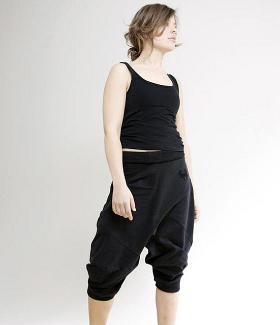PLHarem-Pant-Cropped