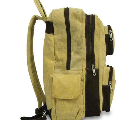 rTuita USA Eco Backpack