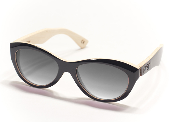 rProof Wood Eyewear Sunglasses