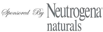 Neutrogena Naturals banner 2