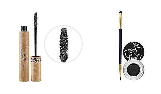 Eco Chick Tarte Eyeliner and Mascara