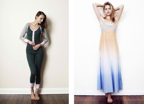 Australian Eco Fashion ALAS 1