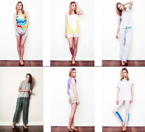 Australian Eco Fashion ALAS 2