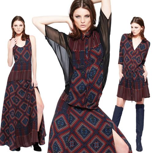 Australian Eco Fashion Ginger & Smart 1