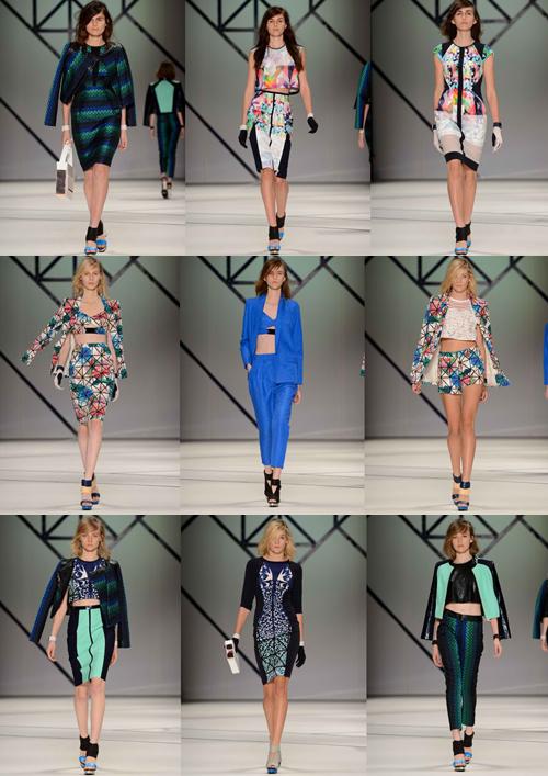 Australian Eco Fashion Ginger & Smart