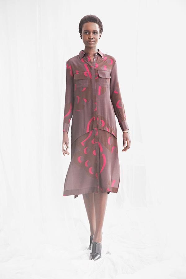 Feral Childe Poms Dress