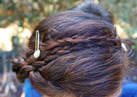 GS-Hair-Starre