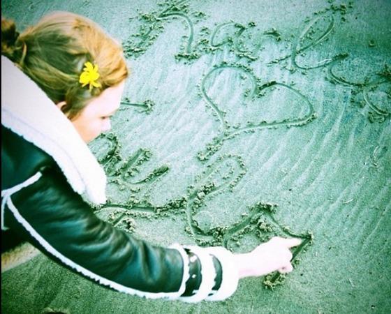 Karlie Kloss Taylor Swift 1