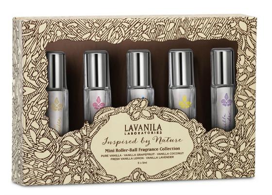 Lavanila Box Set