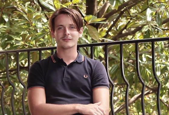 Luke O'Donovan Court Video Screenshot