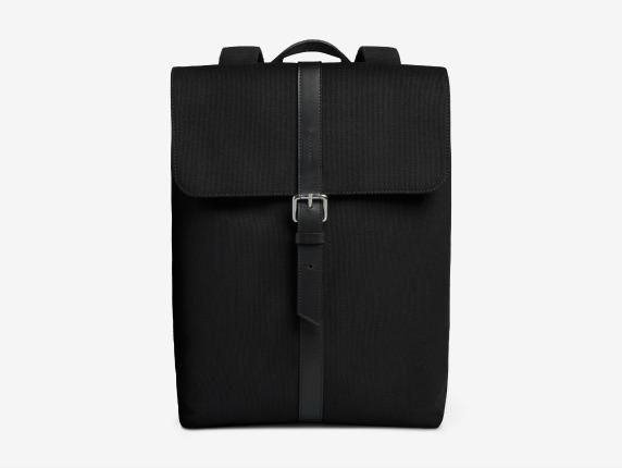 Oliver_Cabell_Backpack-Black-Front
