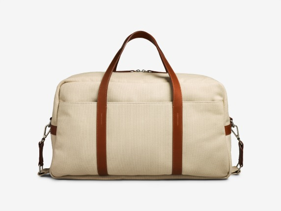 Oliver_Cabell_Duffle-Tan-Front