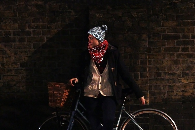 Ontheglow-biker