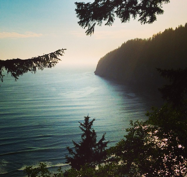Cape-Lookout-Oregon-Hike
