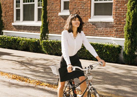 Womens Cycling Fashion Iva Jean Main