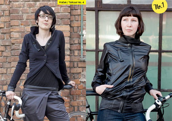 Womens Cycling Fashion SegraSegra 1