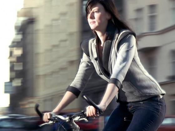 Womens Cycling Fashion SegraSegra 2