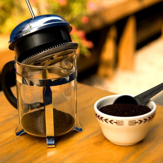 fracktivist blend gimme coffee