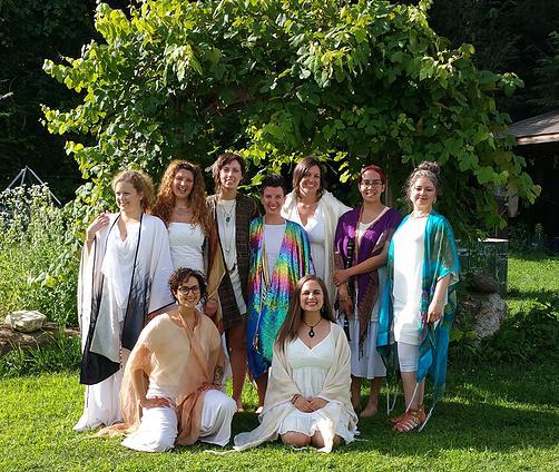 hebrew priestesses