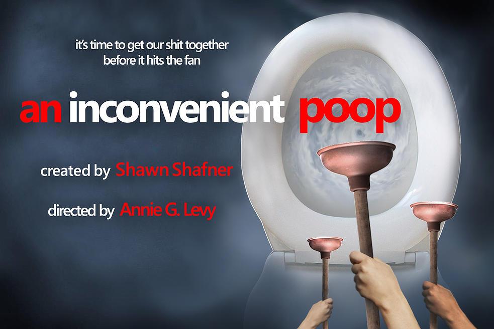 inconvenient poop