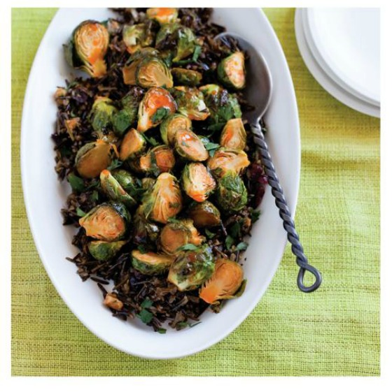 maple-sriracha-brussels-sprouts-recipe-vegan