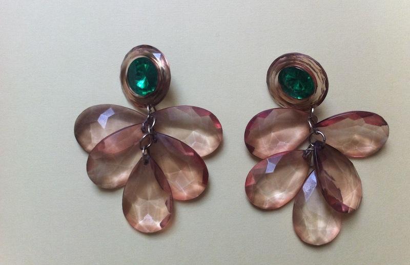 vintage-costume-earrings