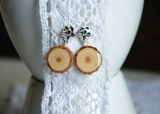 wood_and_flowers_earrings