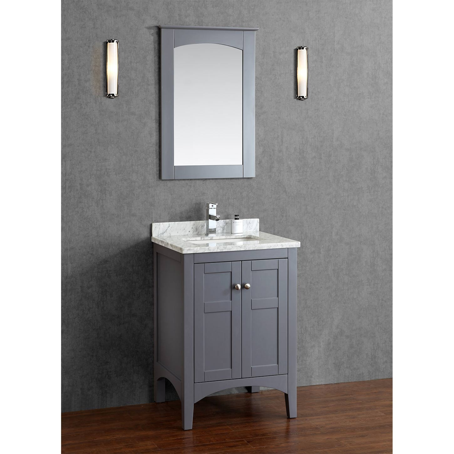 24 X 18 Inch Bathroom Vanity