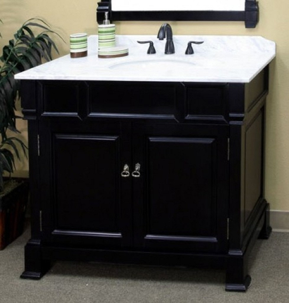 42 Inch Bathroom Vanity Lowes