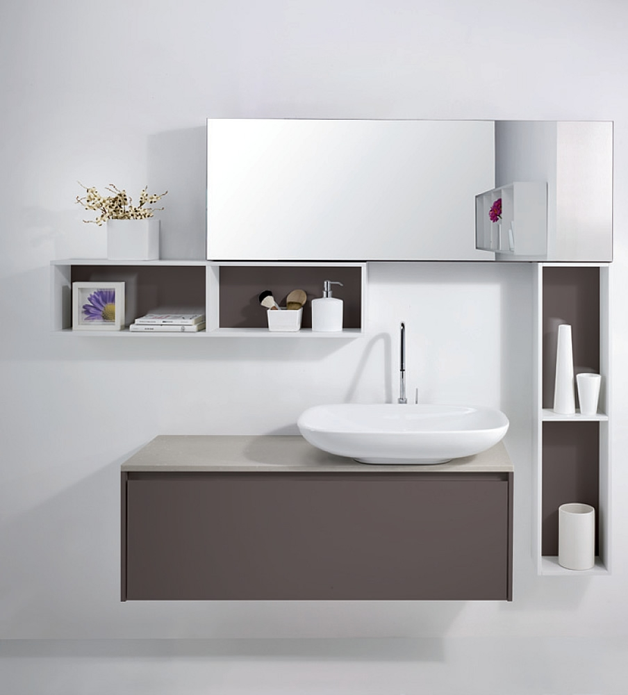 Bathroom Sink And Cabinet Ideas