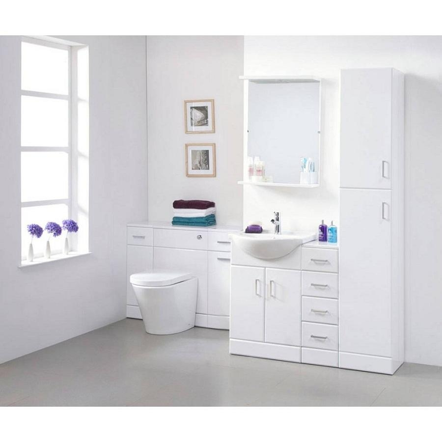 Bathroom Space Saver Cabinet Ikea