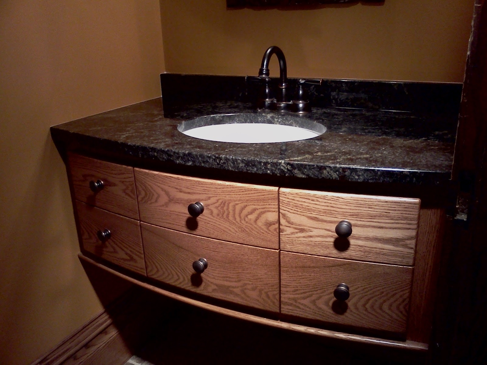 Permalink to Bathroom Vanity Cabinets Without Tops
