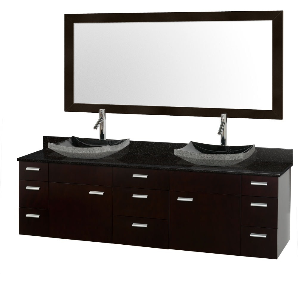 Bathroom Vanity Without Countertop