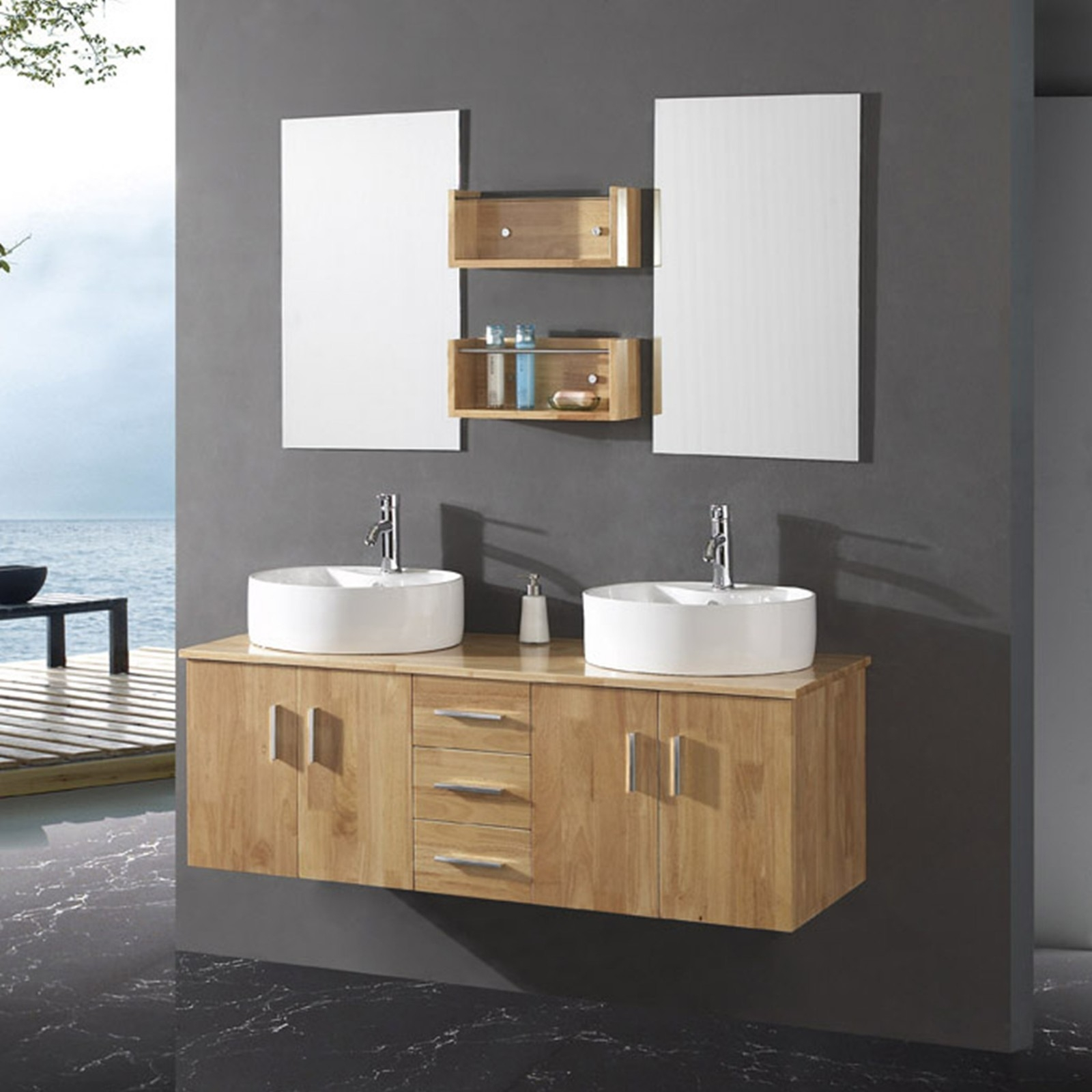 Ideas For Bathroom Vanity Unit