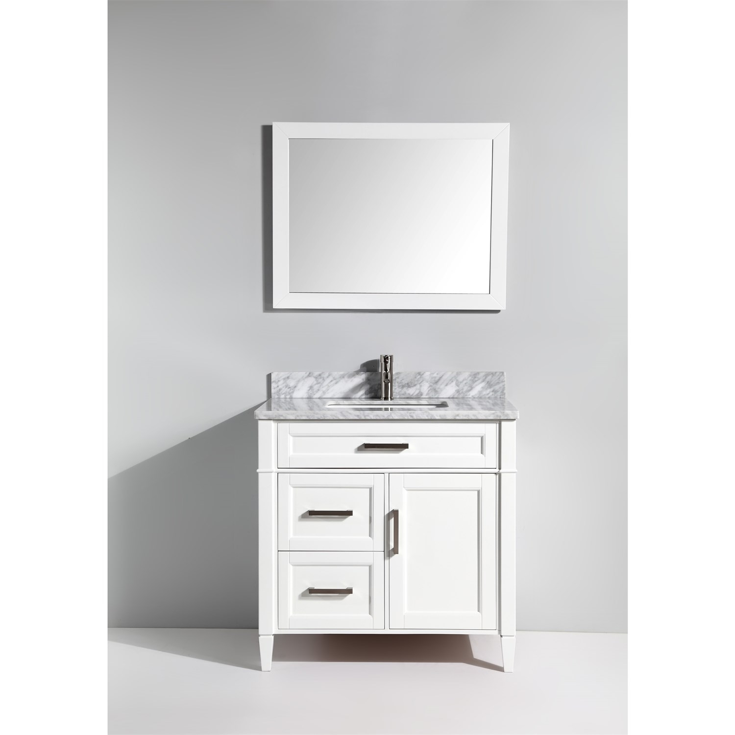 18 Inch Bathroom Sink And Vanity Combo