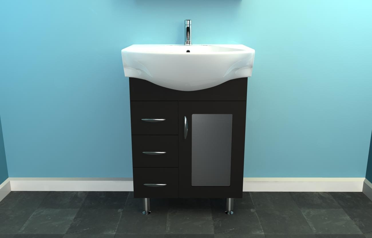 24 Inch Bathroom Vanity Menards