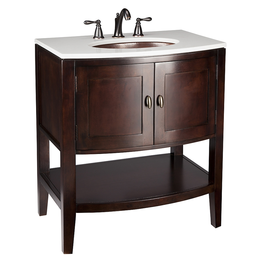 Allen Roth Bathroom Vanities Reviews