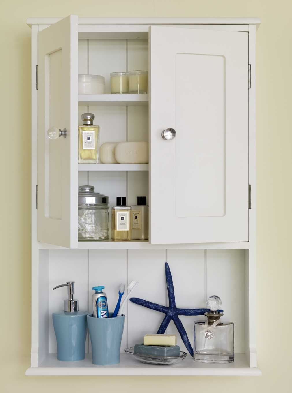 Permalink to Bathroom Shelving Cabinets