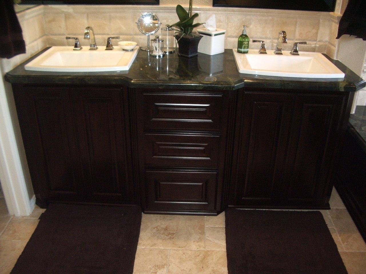 Bathroom Vanity Cabinets San Diegoget a new bathroom vanity woodwork creations